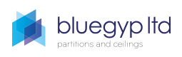 Bluegyp Ltd Logo